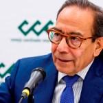 cce coronavirus - CCE reconoce recorte a tasa de interés de Banxico; espera medidas fiscales complementarias del Gobierno