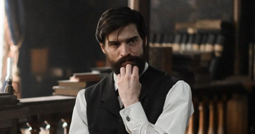 freud cleared fullres ep3 58 dsc 6751 jan hromadko - ¿La serie Freud tendrá una segunda temporada en Netflix? Marvin Kren, su director, lo explica