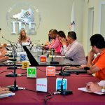 iee 3 - Amplía Consejo General del IEE Colima medidas preventivas ante la pandemia por el COVID-19