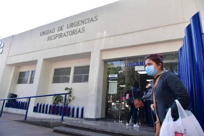 images 41 - Hospitales de la Ciudad de México con capacidad casi llena para afrontar al Covid-19