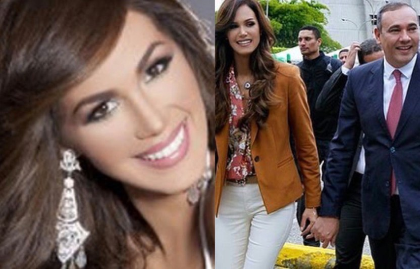"img 3456 - ¡Insólito! Detuvieron a madre venezolana tras decirle ""fea"" a Debora Menicucci, esposa de Maikel Moreno"
