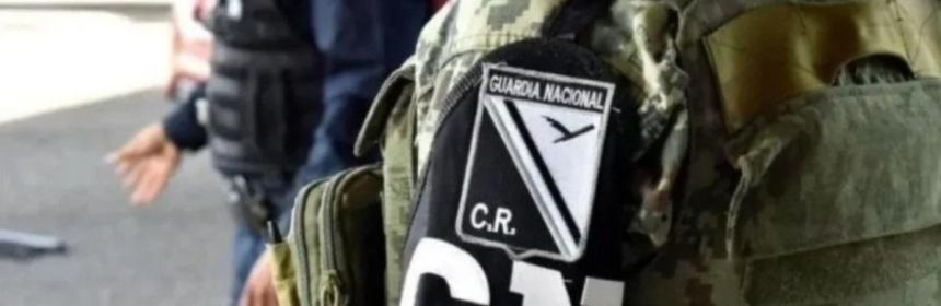 intercepta gn cinco envxos con aparente marihuana y crystal en aeropuerto de culiacxn crop1586403318259.jpg 673822677 - GN intercepta 5 envíos con aparente marihuana y crystal en aeropuerto de Culiacán