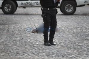 muerto en armería - En Armería asesinan a un hombre con arma de fuego