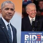 obama anuncia apoyo a biden - Obama expresa su apoyo a Biden para la carrera presidencial