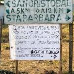 pasodd 1 - Poblados de Chilpancingo multan hasta con $10 mil por no acatar el #QuédateEnCasa