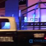 policia estatal noche - Reportan un encobijado en el libramiento a Los Limones