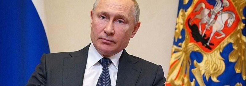 putin - Putin ordena mes de asueto en toda Rusia, con goce de sueldo
