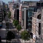 reino unido confinamiento - Reino Unido aplaza medidas de confinamiento hasta el 7 de mayo para contener brote de COVID-19