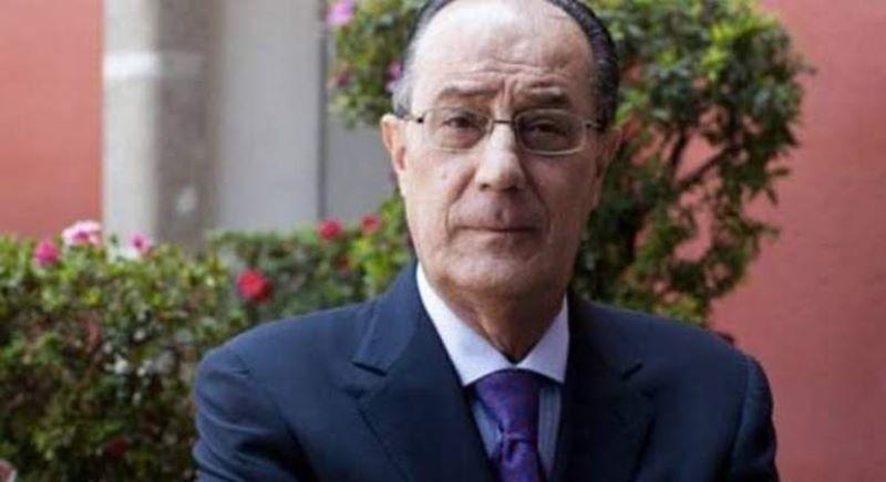 ruiz - A un mes de ser diagnosticado con Covid, fallece Jaime Ruiz Sacristán