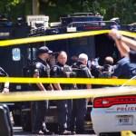 tiroteo luisiana eu - Un policía muere y otro más es herido en un tiroteo en Luisiana, EU; el atacante es detenido