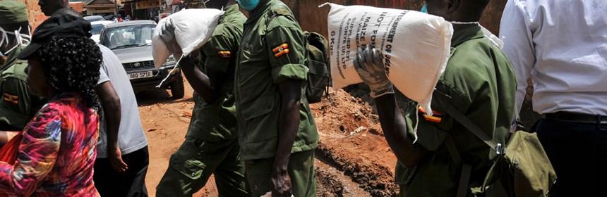 uganda coronavirus - África prevé un colapso completo de economías; se perderán medios de vida como nunca, dice