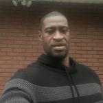 112518959 floyd - George Floyd: El dolor y la ira sacuden a unas 50 ciudades de EE.UU. tras la muerte del afroamericano