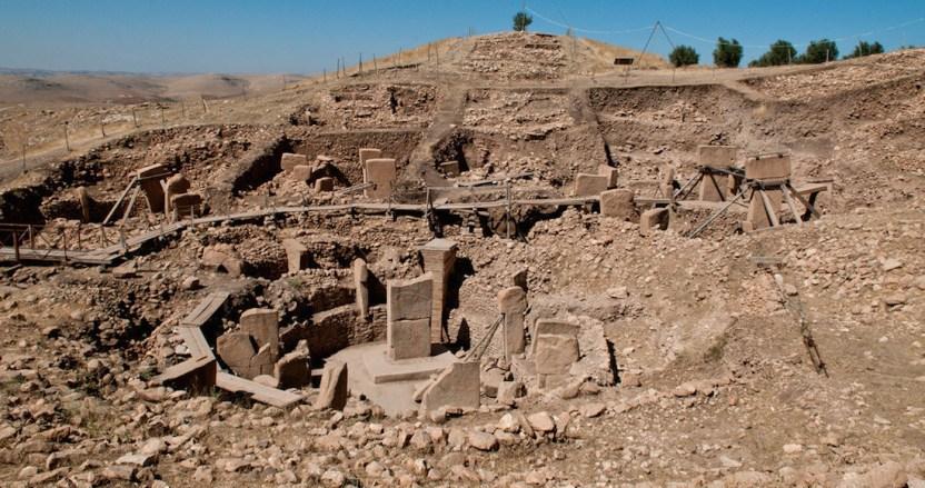 5ebc358e59bf5b415746f41a - El templo más antiguo del mundo ocultaba una disposición geométrica que ahora intriga a arqueólogos