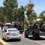 AFmedios Penal Puente Grande Jalisco seguridad  6 - Pleito entre internos en Puente Grande deja saldo de 7 reos muertos y 9 lesionados