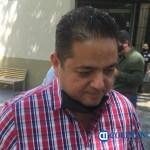 Carlos César Farías - Se busca que constructores colimenses participen en obras portuarias: Farías