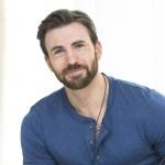 "Chris Evans.jpgresize600600 - Chris Evans el ""Capitán América"" se declarará gay, según vidente"
