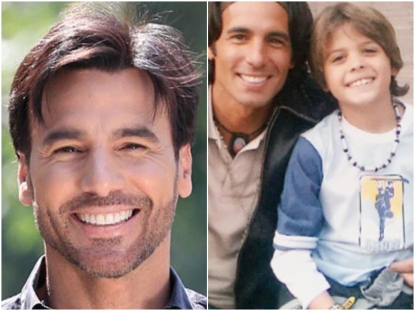 E538F295 53B3 473A A988 5CAB92FA7470.jpegfit999749 - Los crueles comentarios al hijo de Juan Carlos García por su aspecto físico (+Fotos)