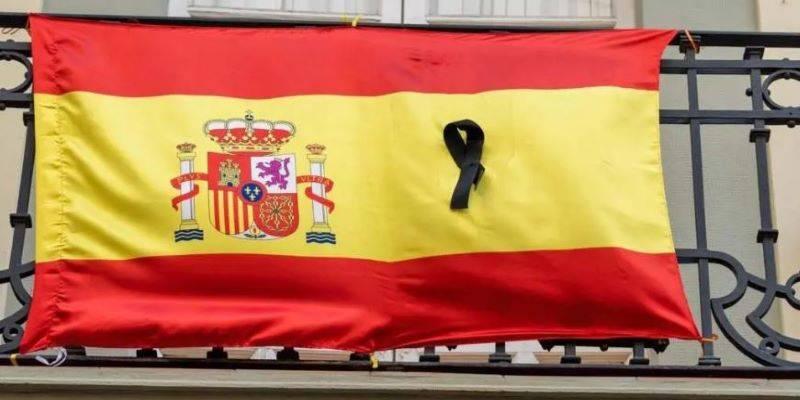 ESPAÑA.jpgfit800400ssl1 - España decreta 10 días de luto nacional por víctimas de Covid-19