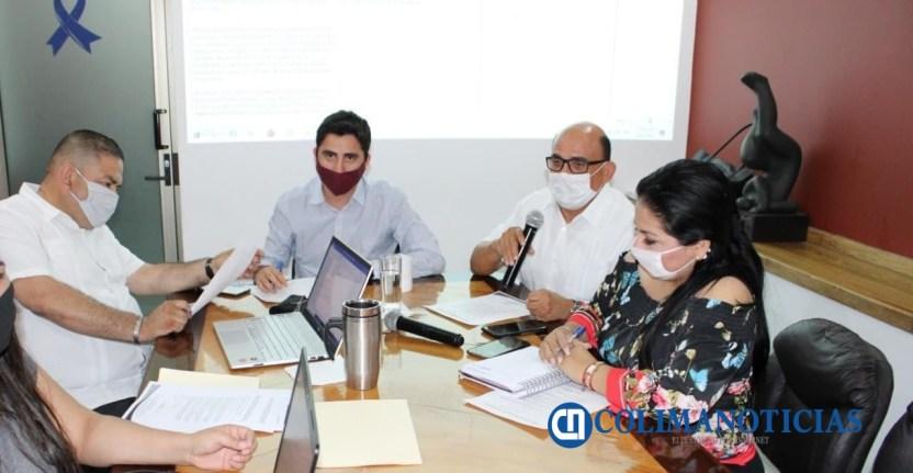 Este viernes se definirá reducción de diputados en Colima - Este viernes se definirá reducción de diputados en Colima