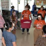 INSTITUTO DE CANCEROLOGÍA 11 660x330 - Azucena López Legorreta entregará 500 protectores faciales al Instituto de Cancerología – Archivo Digital Colima