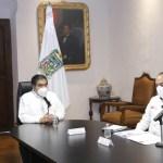 Miguel Barbosa 1 - Noticias al momento