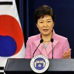 Park Geun hye - La Fiscalía surcoreana pide 35 años de cárcel para la expresidenta Park por corrupción