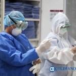 Salud fomento sanitario en manejo de cadáveres covid 19 - Gobernador destina 100 millones de pesos en salud por #Covid-19