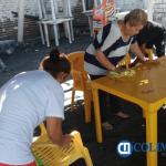 apertura de playa en Tecomán - Abren playas de Tecomán; abiertas solo para gente del municipio