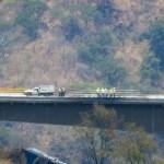 beltran carreteralibre puente 2 - Se habilita paso por Autopista Colima-Guadalajara