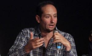 carlos reygadas fidecine - Carlos Reygadas exalta la importancia del Foprocine y el Fidecine