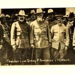 carranza destacada vanguardia1100 - Los últimos días de Carranza, 100 años después: la nieta del general Francisco Murguía los narra