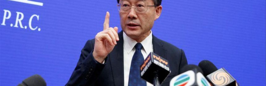 chinasalud - La máxima autoridad de China para el control de enfermedades acepta las críticas sobre su respuesta a la pandemia