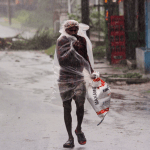 ciclon amphan - El ciclón Amphan arrasa en las costas de la India y Bangladesh; reportan 24 personas muertas