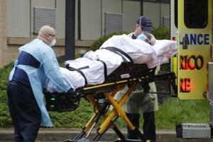 covid 2 - Estados Unidos supera las 100 mil muertes por covid-19