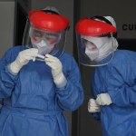 covid prueba3may2 - México se ubica en lugar 10 por muertes acumuladas de COVID-19: OMS
