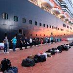 covid23may - Jalisco apoya al crucero Koningsdam con puente humanitario ante COVID-19