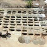 fosas acapulco - Cavan fosas en Acapulco para víctimas de covid-19