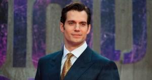 henrry cavil - Henry Cavill ya negocia regresar como Superman en otras películas de DC para Warner Bros.