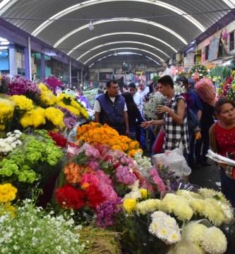 jamaica - Mercado de Jamaica cerrará del 7 al 17 de mayo para evitar aglomeraciones y contagios