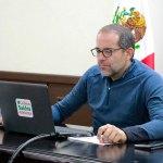 nacho peralta3may - Acuerda Grupo de Coordinación trabajar con los ayuntamientos