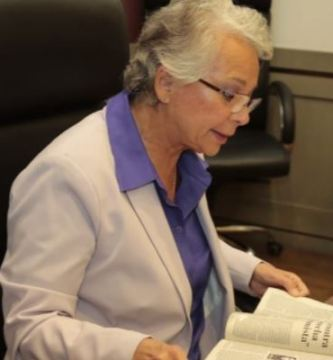 olga sanchez cordero Segob paro mujeres .jpgfit800400ssl1 - Gobernación promueve homologación de feminicidio en todo el país