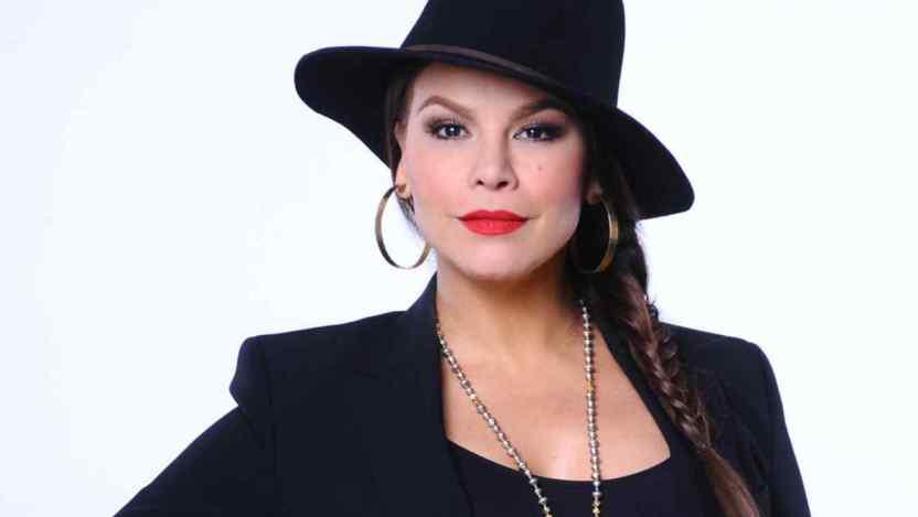 olga tanon 3.jpgfit1330750 - Olga Tañón le dedicó una canción y un VIDEO a Alexa, mujer trans que fue asesinada