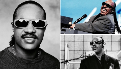 stevie - Top 10 | Stevie Wonder cumple 70 años – Archivo Digital Colima