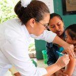vacunacion23 - Vacuna, la mejor protección contra el sarampión