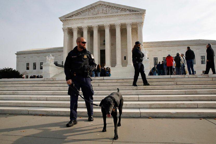 AP 17338579400652 c - Tribunal Supremo de EU rechaza recurso contra inyección letal y reabre la puerta a ejecuciones