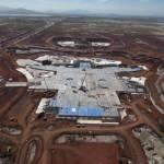 """Aeropuerto Santa Lucía SCT.jpgfit800561ssl1 - Avances en la construcción del aeropuerto de Santa Lucía """"Felipe Ángeles"""""""