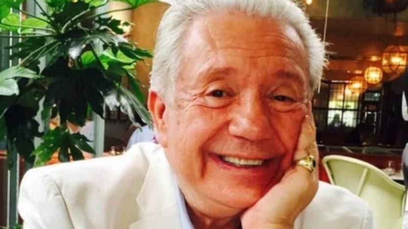 C0FA682C 8B17 47F2 99C9 E8FC287B81F7 - Días antes de su muerte: El último homenaje que recibió en vida Guillermo 'Fantástico' González
