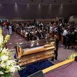 George Floyd seputura .jpgfit801400ssl1 - Sepultan a George Floyd en Houston, luego de 6 días de funerales