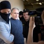 Paul Whelan 1 - El exmarine estadunidense Paul Whelan no recurrirá la condena a 16 años de cárcel en Rusia por espionaje