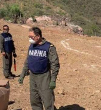 Semar despensas .jpgfit801402ssl1 - Semar entrega despensas e insumos médicos en municipios de Sonora